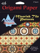 Dover Origami - Moorish Tile Patterns - Dover Origami - Moorish Tile Patterns