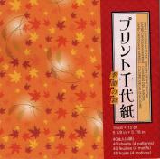 Origami Paper - Print Chiyogami Paper