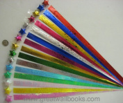 Origami Stars Papers (large size) Package 4R
