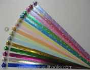 Origami Stars Papers (large size) Package 4T