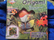 Origami Kit Plus Bonus Pack