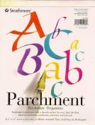 STRATHMORE Student Art Parchment Pad
