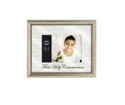 Prinz 18cm by 13cm Faith and Family Metal Frame