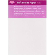 Ecstasy Crafts Pergamano Parchment Paper Small