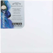 Winsor & Newton Stretched Artists' Canvas