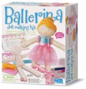 Doll Making Kit--Ballerina