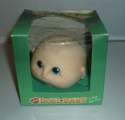 Little Doll Baby Head #3172 Bald