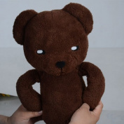 (Procosplay)Gakuen Alice Gloomy Bear Plush Doll for Cosplay