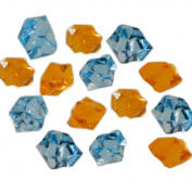 Mini Acrylic Jewel Rocks 190ml