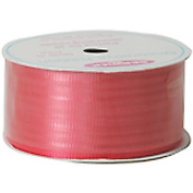 Red Small Spool of Curling Ribbon - 16.6 yards