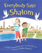 Everybody Says Shalom