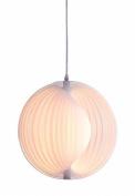 Zuo Modern 189967lleo Ceiling Lamp White