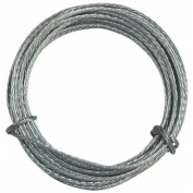 Ook/Impex Systems Group 50112 270cm 20-Lb. Stainless Steel Picture Hanging Wire