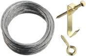 National Hardware V2562 50 lbs. Heavy Duty Hanging Kits