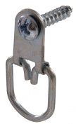 The Hillman Group 122317 D-Ring Hanger, Small