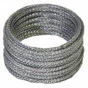 Anchor Wire 121112 #4 X 25 Ft. Picture Wire