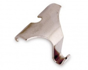 Moulding Frame Hooks Satin Nickel
