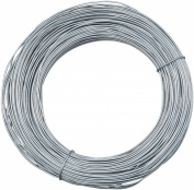National Hardware V2568 22 Ga. x 100' Wire in Galvanised