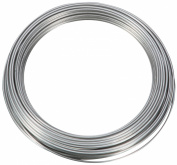 National Hardware V2567 19 Ga. x 30' Wire in Stainless Steel