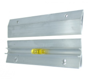 Hangman 15cm Heavy-Duty Mirror and Picture Hanger-Aluminium-