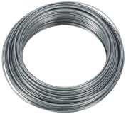 National Hardware V2568 19 Ga. x 50' Wire in Galvanised