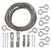 Ook/Impex Systems Group 50920 4-Picture Hanging Kit