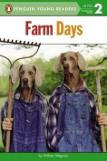 Farm Days (Penguin Young Readers