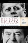 Kennedy and Reagan