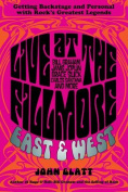 Live at the Fillmore East and West