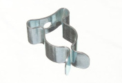 TOOL STORAGE SPRING TERRY CLIPS 1/2 INCH 13MM BZP