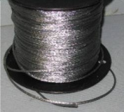 Full Roll 850 Ft No.4 Braided Framing Wire 24 Lb Max