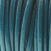 Genuine Leather Cord 2mm Capri