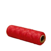 Springfield Leather Company's Artificial Sinew, Red, 20 Yards