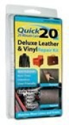 Quick 20 Leather & Vinyl Repair Kit