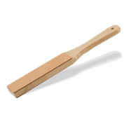 Tandy Leather Leather Strop with Wood Handle 3325-00
