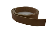 Springfield Leather Company's English Tan Bridle Strip, 2.5cm x 180cm