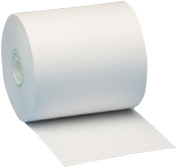 Nashua Thermal Cash Register Paper, 7.9cm x 7cm x 230 feet, Standard 48-Gramme Thermal, Box of 50 Rolls