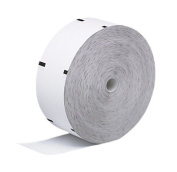 PM Company 06507 Paper Rolls for NCR Atms, 4 rolls/Carton, 7.6cm - 0.3cm x 1,960 feet