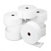PM Company 06549 Paper Rolls for Diebold Atms, 8 rolls/Carton, 5.1cm - 1.9cm x 1,250 feet