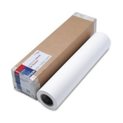 Epson Somerset Velvet Paper Roll, 255 g, 60cm x 50 ft, White