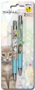 InkWorks Keith Kimberlin Kittens Mechanical Pencils
