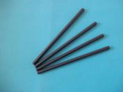 American Pencil Co. 330 Black Hawk (Ebony) Made in USA Sold Individually