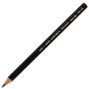 Magnum Black Star 9Mm Graphite Pencil Hb