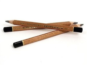 Koh-I-Noor Triograph Three-Sided Pencil 2B