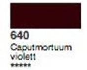 Carb-Othello Pstl Pncl Caput Mort Violet 640