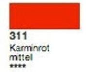 Carb-Othello Pstl Pncl Carmine Red Middle 311