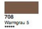 Carb-Othello Pstl Pncl Warm Grey 5 708