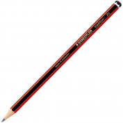 STAEDTLER TRADITION PENCIL 2H 110-2H