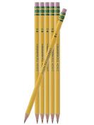 Dixon Ticonderoga Pencils No. 3 hard [PACK OF 48 ]