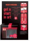 Get A Start In Art